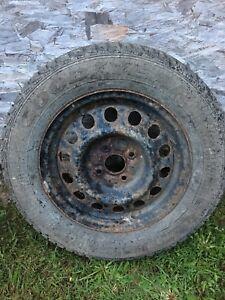 4 pneu 195 65 r14