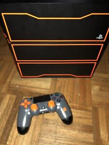 Console PlayStation 4 Edition Black Ops 3 + 1 man( no game)