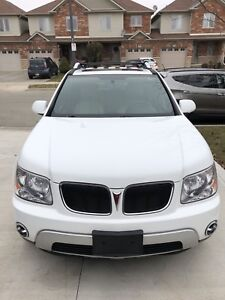2008 Pontiac Torrent 4x4 Fully Loaded
