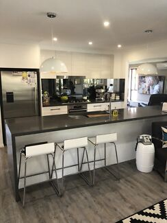 Commonwealth Games Rental House