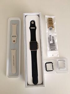 Apple Watch Sport 38mm Robina Gold Coast South Preview