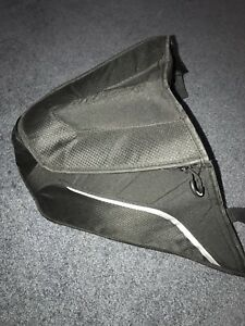 Skidoo summit xm extreme seat bag (mint)