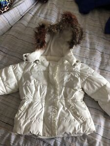 2T gap winter coat