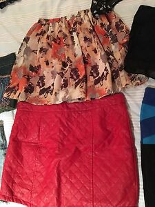 Lady's clothes and shoes Inala Brisbane South West Preview