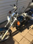Motor bike wanted Boronia Knox Area Preview
