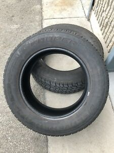 275/60R20 Cooper Discoverer A/T W