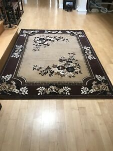 Good condition rugs for sale only $39