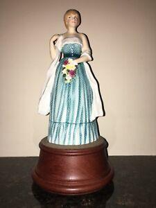 Royal Doulton lady Diana spencer figurine