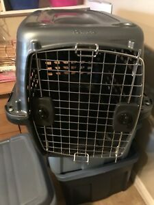 Pet mate dog crate
