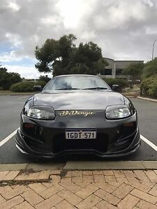 Toyota Supra Aerotop Limited Edition Mirrabooka Stirling Area Preview