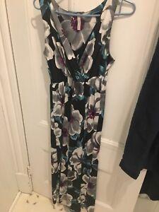 Lg maxi dress