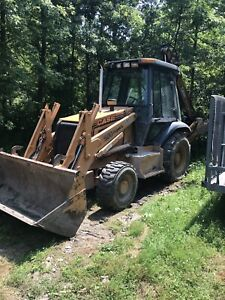 580 Case Backhoe | Buy or Sell Heavy Equipment in Ontario
