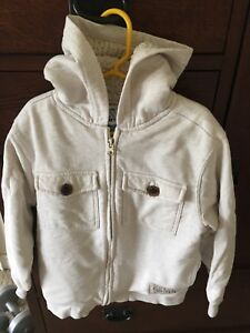 Comfy Fleece Lined Hoodie, t's and dress shirts! Boys Size 5/6