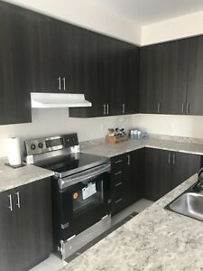 Brand New Town House for Rent in Ajax near Church/ Rossland