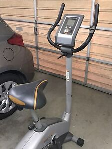 Exercise bike Frenchs Forest Warringah Area Preview