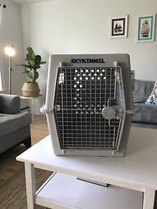 Large Sky Kennel Dog Crate