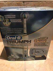 Oral B Triumph 9900