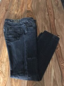 DKNY Jeans Size 36x32 Williamsburg edition, excellente condition