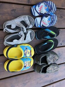4T clothes and shoes