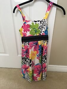 Girls Dresses Size (Age) 8-10