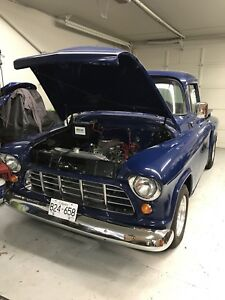 1955 Large window Pick Up / SOLD
