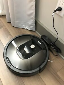Roomba 980 iRobot