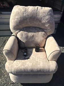 Electric recliner lift chair Mount Barker Mount Barker Area Preview
