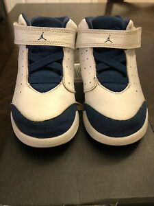 Toddler boys Nike Jordan Flight Tradition BT size 9