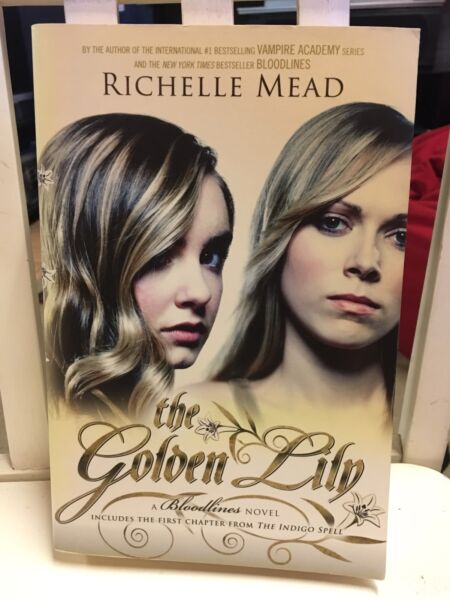 Bloodlines Richelle Mead Ebook
