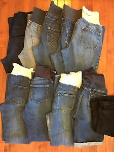 Woman's Maternity jeans