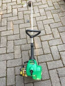 Featherlite Gas Weed Trimmer