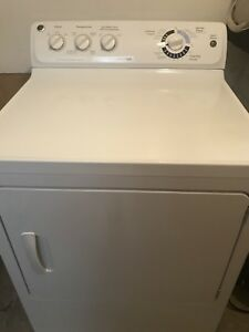 2 non working dryers