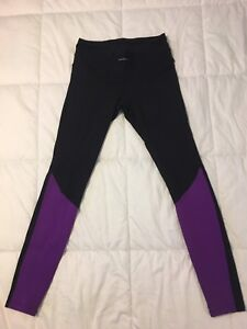Lululemon reversible leggings