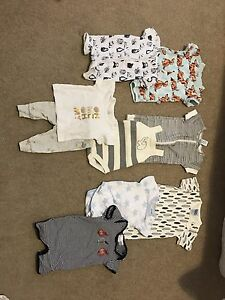 0-3 month Baby starter pack Moonee Ponds Moonee Valley Preview