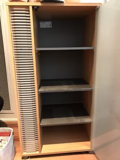 Wanted: DVD and cd rack