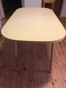50's Table and Chairs