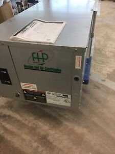 1.5 Ton Water Cooled Heat Pump