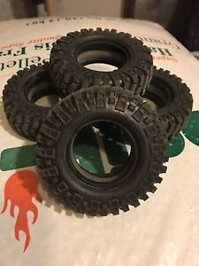 Rc4wd Prowlers Tires