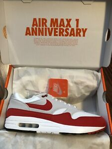 Air Max 1 Anniversary OG size 11.5 DS
