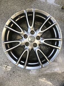 """18"""" infinity rims with tpms"""
