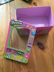 Shopkins- Lot # 2