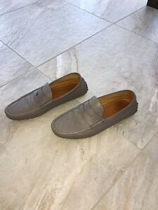 Men's Gucci Italian Loafers