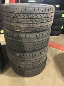 NEW WINTER 245/45/R17 TIRES