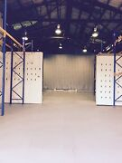Warehouse for rent. Matraville Eastern Suburbs Preview