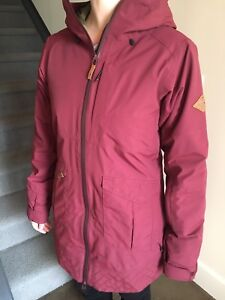 Dakine Women's Gore-Tex Snowboard Jacket
