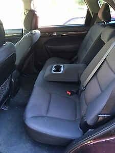 2011 kia Sorento for sale (manual)