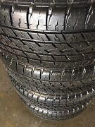 Set Of 4 good Tyres 225/65R17 90% tread for sale !!! Slacks Creek Logan Area Preview