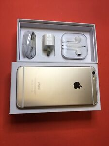 iPhone 6 Plus 64 GB MINT CONDITION