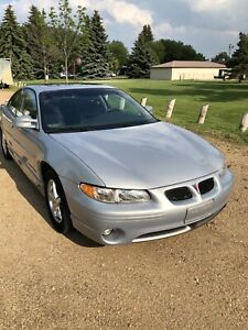 2000 GRAND PRIX GT COUPE  one of a kind..