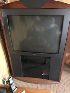 Pro-Scan TV approx 30 in screen $100